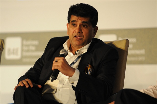 Amitabh Kant, CEO & Managing Director, Delhi Mumbai Industrial Corridor Development Corporation