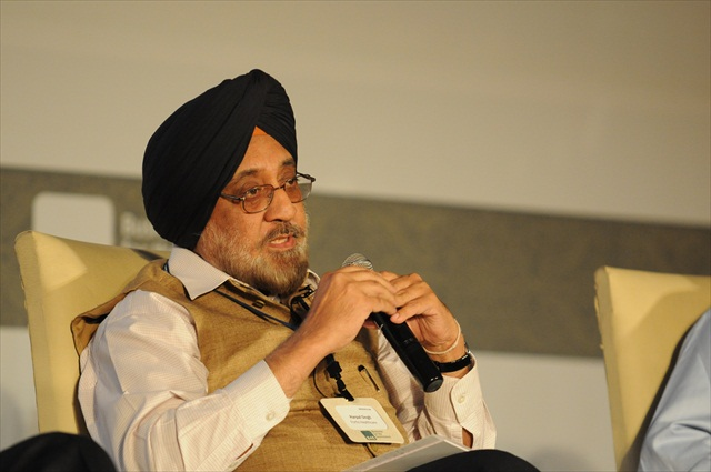 Harpal Singh, Mentor & Chairman Emeritus, Fortis Healthcare and Chairman, Save the Children India