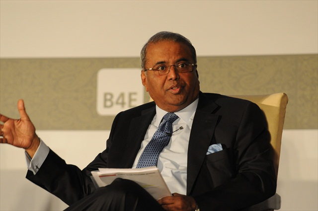Mr. H M Nerurkar, Tata Steel - CEO