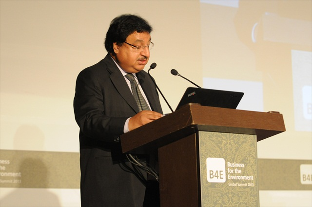 Mr. Hem Pandey - Additional Secretary, MOEF